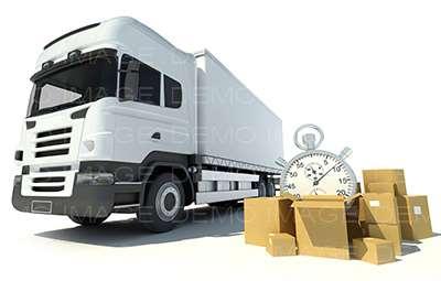 Schmidt Transporte - Nahverkehr Fernverkehr Lagerhaltung